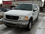 2000 Ford Expedition Eddie Bauer in Calgary, Alberta