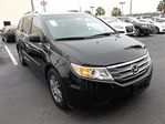 2012 Honda Odyssey