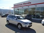 2012 Mitsubishi Outlander LS AWD in Penticton, British Columbia