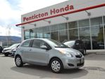 2009 Toyota Yaris CE Hatchback in Penticton, British Columbia