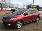 2009 Mazda CX-7 GT AWD in North Bay, Ontario