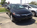 2012 Honda Civic EX.1.99.FINANCE.CLEAN CAR PROOF in Rexdale, Ontario