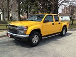 2005 Chevrolet Colorado Z71 CREWCAB - 4X4 in Toronto, Ontario