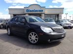 2007 Chrysler Sebring LIMITED Leather Rear DVD 3.5 V6 in Oakville, Ontario