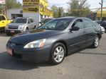 2005 Honda Accord $ 7  9   9  5  / EX-L / LEATHER / SUNROOF / AL in Scarborough, Ontario