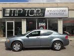 2010 Dodge Avenger