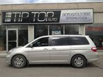 2005 Honda Odyssey *** EX-L, Sunroof, Leather, Power Sliding Doors ** in Bowmanville, Ontario