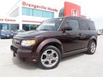 2007 Honda Element