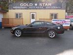 2005 Ford Mustang           in Victoria, British Columbia