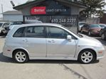 2006 Suzuki Aerio ALL WHEEL DRIVE in Ottawa, Ontario