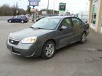2006 Chevrolet Malibu LT- LOADED - REMOTE START - ALLOYS in Aurora, Ontario