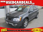 2009 Pontiac Torrent Gt Awd V6 Sunroof Htd Seats Alloys in Saint John, New Brunswick