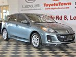 2012 Mazda MAZDA3 GS-SKY in London, Ontario
