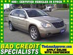 2008 Chrysler Pacifica $15995+TAX/LIC ALL CREDIT OK * OR AT 4.79% BW/ in London, Ontario
