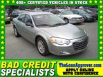 2005 Chrysler Sebring $6995+TAX/LIC EASY AUTO LOANS * OR AT 4.79% BW/ in London, Ontario