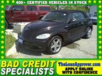 2005 Chrysler PT Cruiser $10995+TAX/LIC ALL CREDIT OK * OR AT 4.79% BW/ in London, Ontario