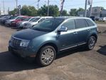 2010 Lincoln MKX $25995 +TAX/LIC CAR LOANS HERE* OR AT 4.79% BW/ in London, Ontario