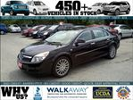 2007 Saturn Aura $1199+TAX/LIC ALL CREDIT OK * OR AT 4.79% BW/ in London, Ontario