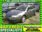 2006 Saturn ION $8995+TAX/LIC ALL CREDIT OK* OR BW/ in London, Ontario