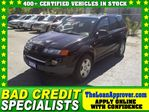 2004 Saturn VUE $5995+TAX/LIC ALL CREDIT WELCOMED * OR BW/ in London, Ontario