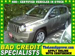 2007 Jeep Compass $10995+TAX/LIC ALL CREDIT OK * OR AT 4.79% BW/ in London, Ontario