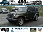 2007 Jeep Wrangler $20995+TAX/LIC ALL CREDIT OK * OR AT 4.79% BW/ in London, Ontario