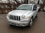2008 Jeep Compass $10995 +TAX/LIC ALL CREDIT OK * OR AT 4.79% BW/ in London, Ontario