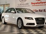 2012 Audi A4 2.0T in London, Ontario