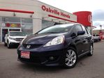2009 Honda Fit Sport in Oakville, Ontario