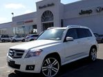 2011 Mercedes-Benz GLK-Class GLK350 4MATIC BLUET!CLEAN CARPROOF! PWR OPTS!LEATH in Thornhill, Ontario