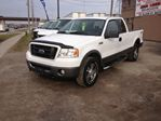 2006 Ford F-150 FX4 in Oshawa, Ontario