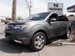 2007 Acura MDX