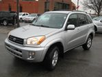 2002 Toyota RAV4           in North York, Ontario
