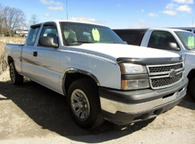 2006 chevrolet silverado 1500 ls cookstown ontario used car for. Cars Review. Best American Auto & Cars Review
