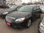2011 Chrysler 200 LX in Mississauga, Ontario