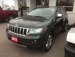 2011 Jeep Grand Cherokee Limited in Mississauga, Ontario