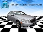 2010 Mercedes-Benz E-Class E350 $280/B.W 4MATIC PANORAMIC ROOF LEATHER in Woodbridge, Ontario