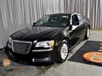 2012 Chrysler 300 Touring Black on Black in Leduc, Alberta