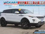 2012 Land Rover Range Rover Evoque