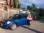2008 MINI Cooper S Premium/Sport/Comfort pkg in London, Ontario