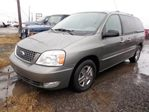 2006 Ford Freestar SEL in Caledon, Ontario