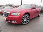 2012 Chrysler 300 S LEATHER LOADED SUNROOF 20