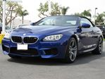 2012 BMW M6 Cabriolet in Richmond, British Columbia