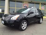 2009 Nissan Rogue SL SUNROOF - ONE OWNER in North York, Ontario