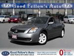 2009 Nissan Altima ALLOY RIMS AND HEATED SEATS in North York, Ontario