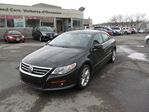 2011 Volkswagen Passat COMFORTLINE, NAVIGATION, DUAL SUNROOF, 2 TONE LEATHER HEATED SEATS in Ottawa, Ontario