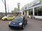 2009 Volkswagen Beetle 