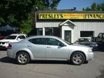 2010 Dodge Avenger 4 cyl, power windows, Keyless Mags, local trade, in Ottawa, Ontario