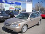 2006 Hyundai Azera