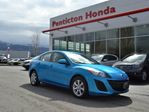 2011 Mazda MAZDA3 GX in Penticton, British Columbia